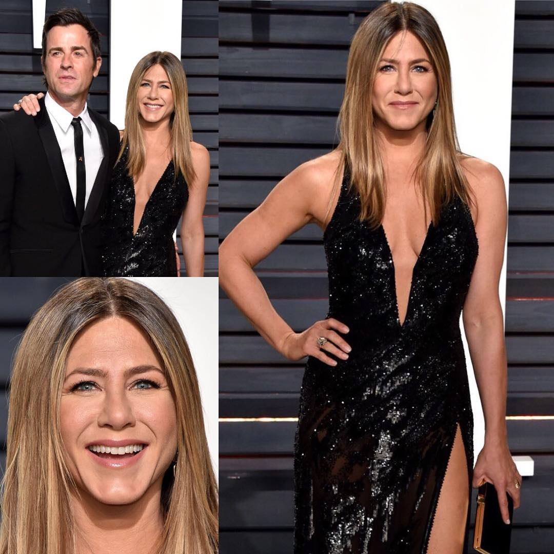 Oscars 2017 | Jennifer Aniston