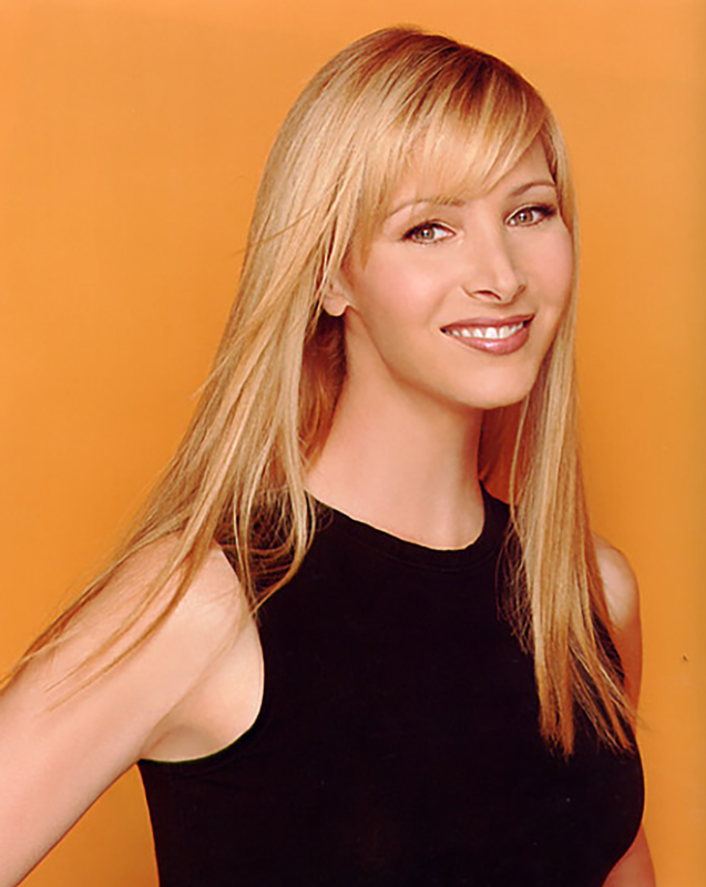 lisa-kudrow-tv-guide-photo