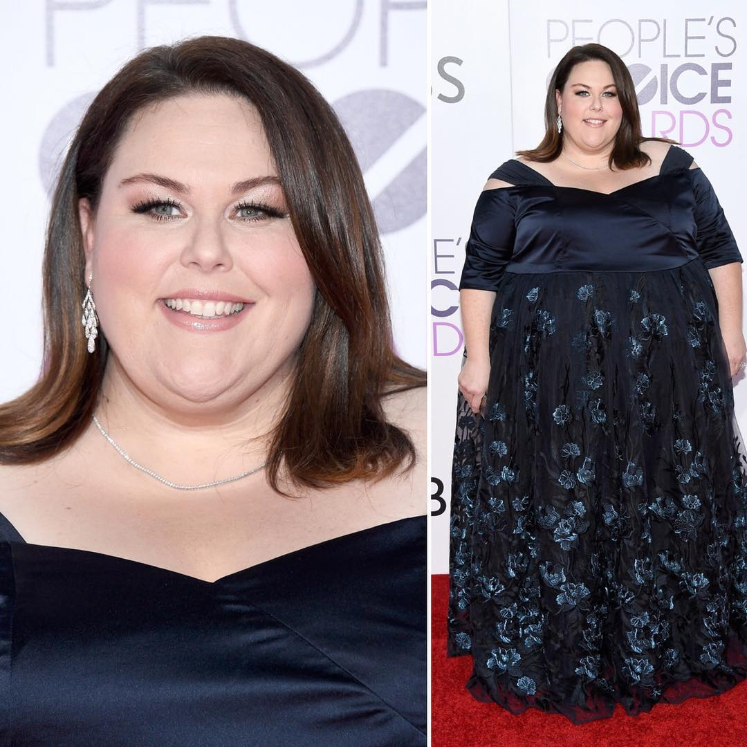 Chrissy Metz | People's Choice Awards