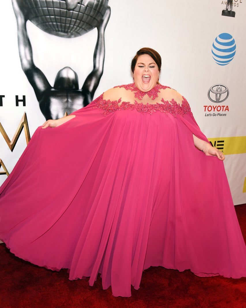 NAACP Awards | Chrissy Metz