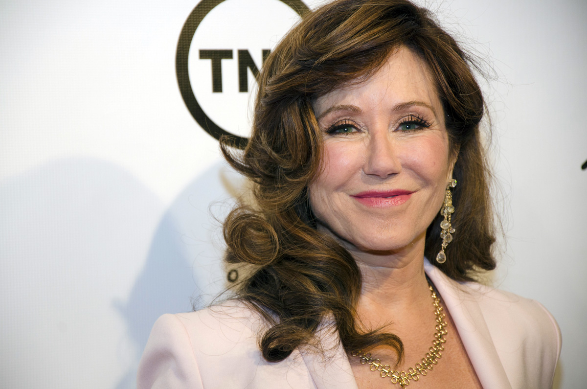 TNT | Mary McDonnell