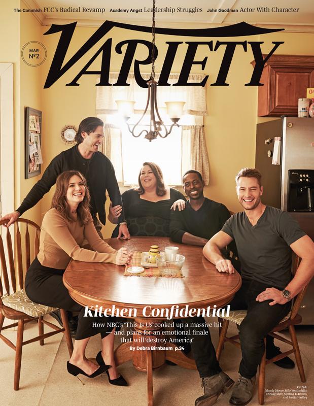 Variety | Chrissy Metz