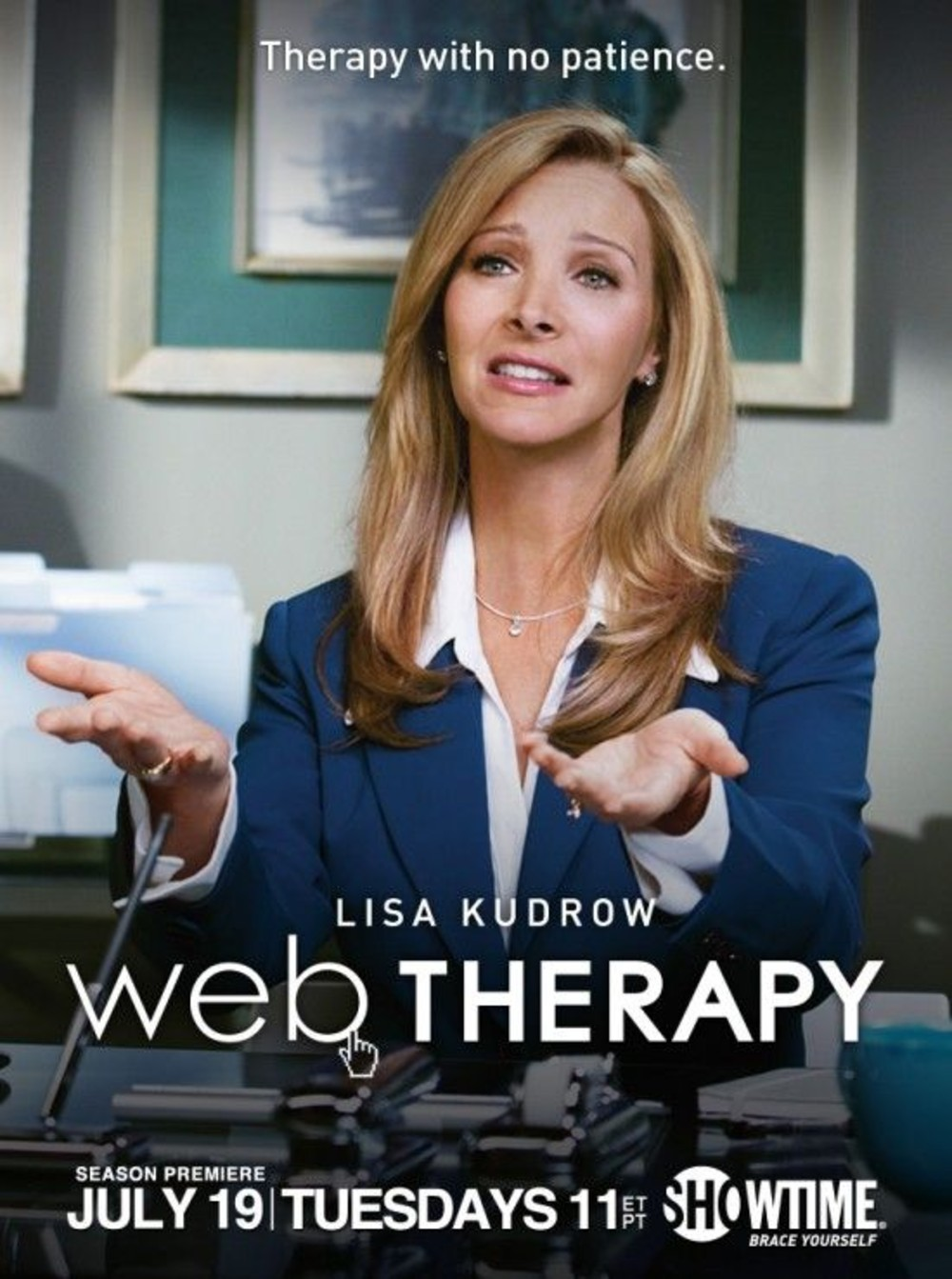 Showtime | Web Therapy