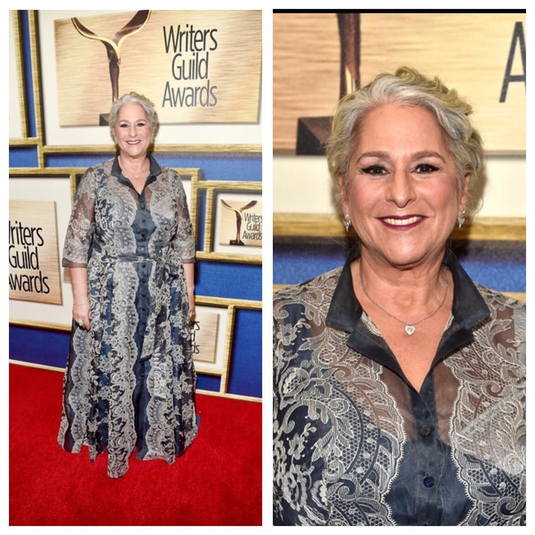 Writers Guild Awards | Marta Kauffman